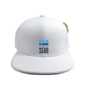 TO BE MY YEAR Hat Cap One Size Adjustable Snapback